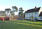 Residential Project: Country House Refurbishment & Extension (2 of 6)